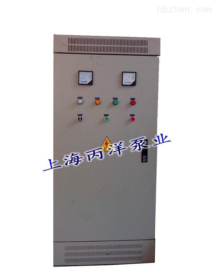 ABB温州水泵控制柜