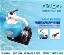泳池砂缸设备