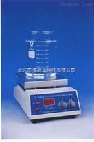 SH-3.雙顯恒溫加熱磁力攪拌器