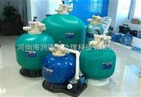 室内池水处理过滤器