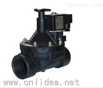 LD67係列噴灌塑料耐腐蝕電磁閥