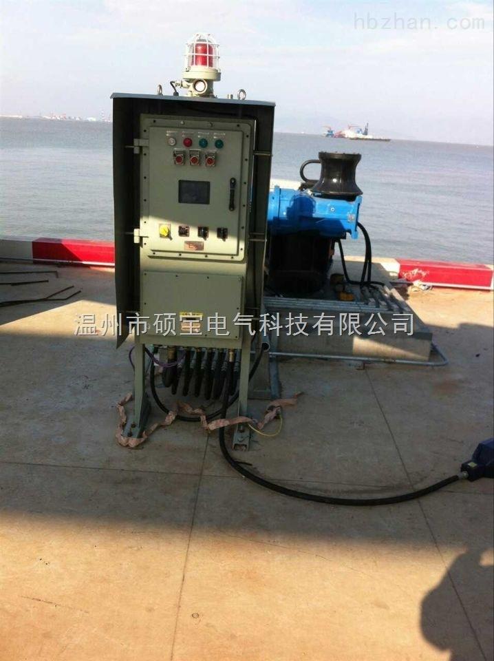 BXMD防爆照明动力配电箱丨防爆配电箱批发