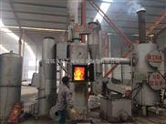 山東核工HGFS系列垃圾焚燒爐