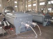 工业污泥双浆叶干燥机