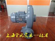CX-125/2.2KW全风透浦式中压风机