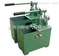 上海手动试压泵