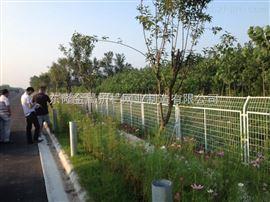 园林绿化护栏封闭