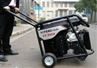 YT250A小型发电电焊机