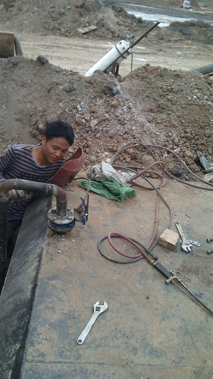 海润德地埋式污水处理设备