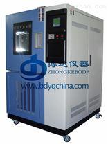 北京低溫恒定濕熱試驗箱