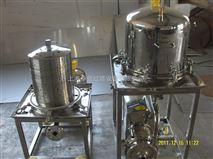 垂直板式過濾器