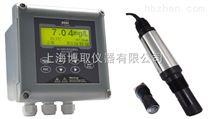汙水處理廠安裝熒光法溶氧儀,免維護的光學法DO溶解氧