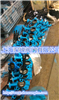 D71X-1016手动对夹铸铁蝶阀价格