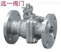 上海产品不锈钢球阀QA41F-16P/25P/40P/R/RL