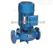 SGR系列热水管道泵