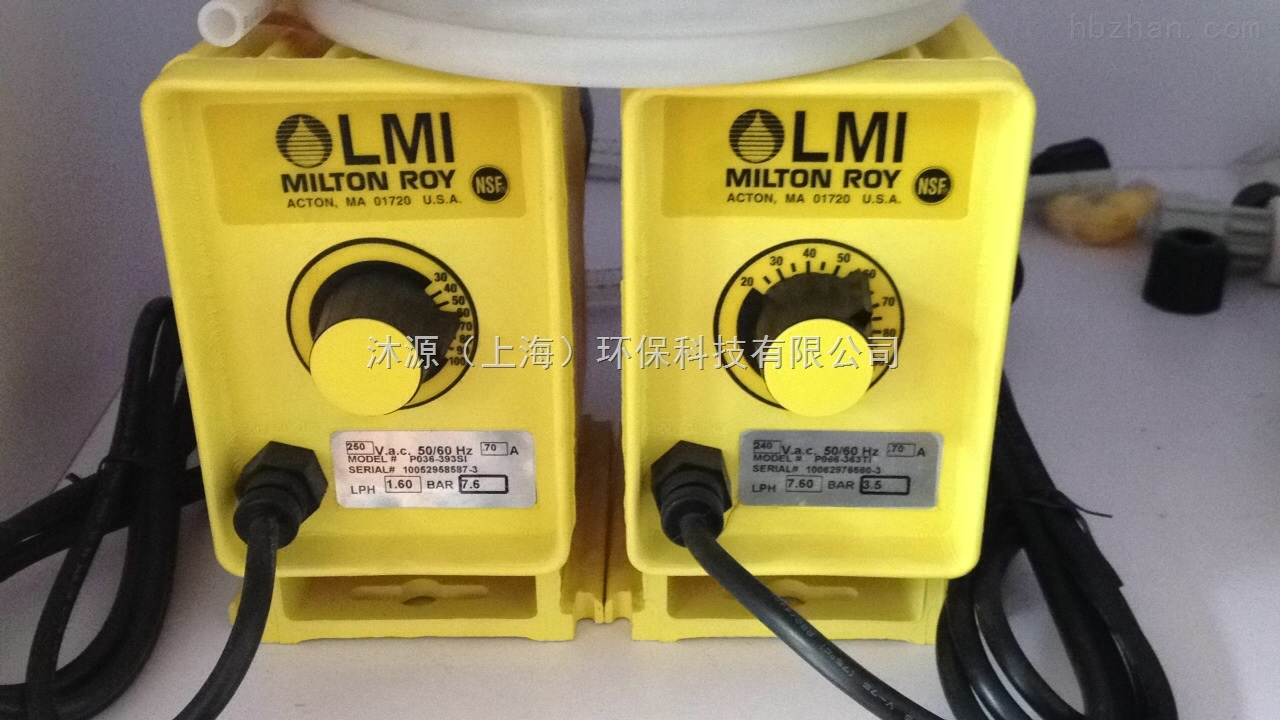 米顿罗lmi电磁驱动计量泵b136