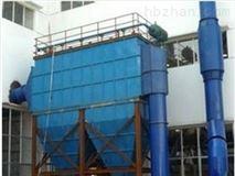 XSC型係列旋傘式高效靜電除塵器