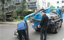 南浔区杨家埠镇工厂化粪池清理