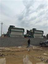 带式污泥压滤设备