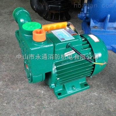 zdb家用微型电泵-中山市永通消防机电有限