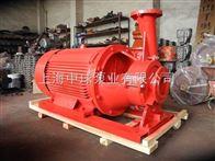 XBD-WXBD-W卧式恒压切线消防泵
