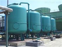 过滤器厂家供应大型碳钢活性炭过滤器