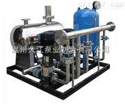HDW无负压变频供水设备