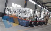 質檢中心用電液伺服萬能材料試驗機