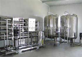 石家庄纯化水设备生产厂家