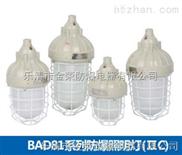 生产防爆灯|BAD81防爆照明灯|防爆紧凑型节能灯