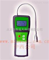 甲醇檢測儀(0-500ppm) 型號:ZWN/KP-816 庫號:M401556