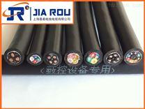 數控機床專用柔性拖鏈電纜