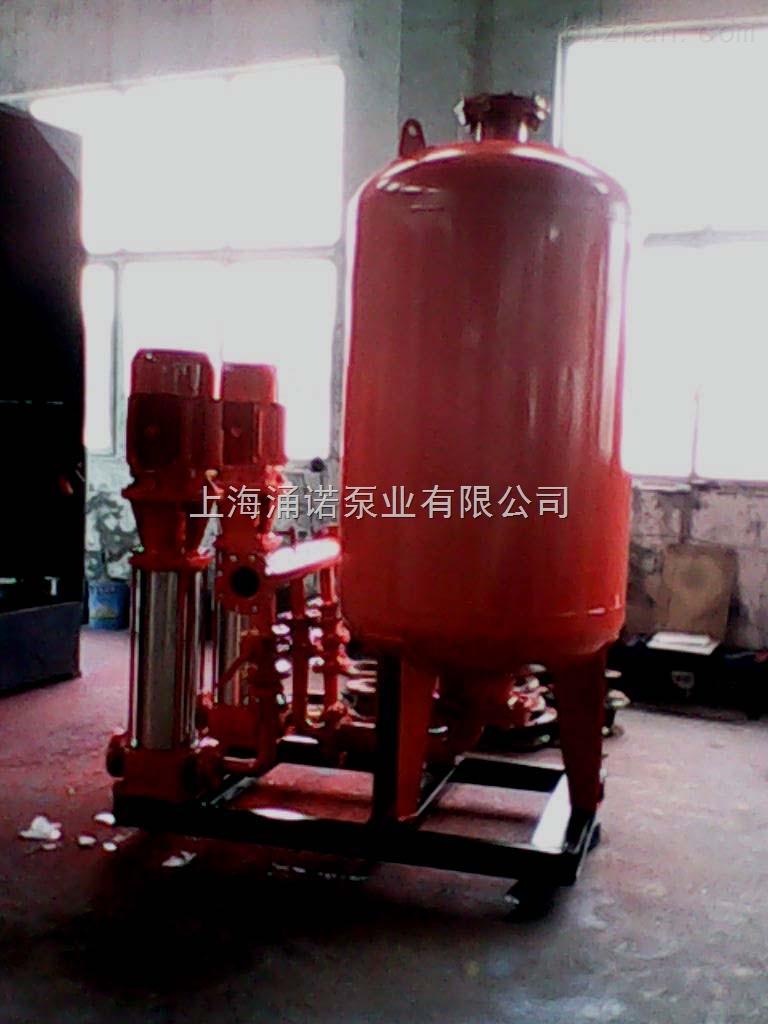 xq消防气压给水设备图片
