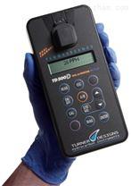 便攜式水中油分析儀,首選美國特納TD-500D