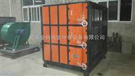 固化炉废气净化设备