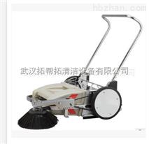 直銷小型無動力手推式掃地機TK-2R