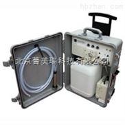 WS705改进型便携水质采样器(美国GWI)