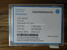 WHATMAN硝酸纤维素滤膜(Cellulose  Nitrate Membrane Filters