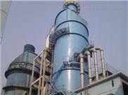 烟气脱硫吸收塔设计