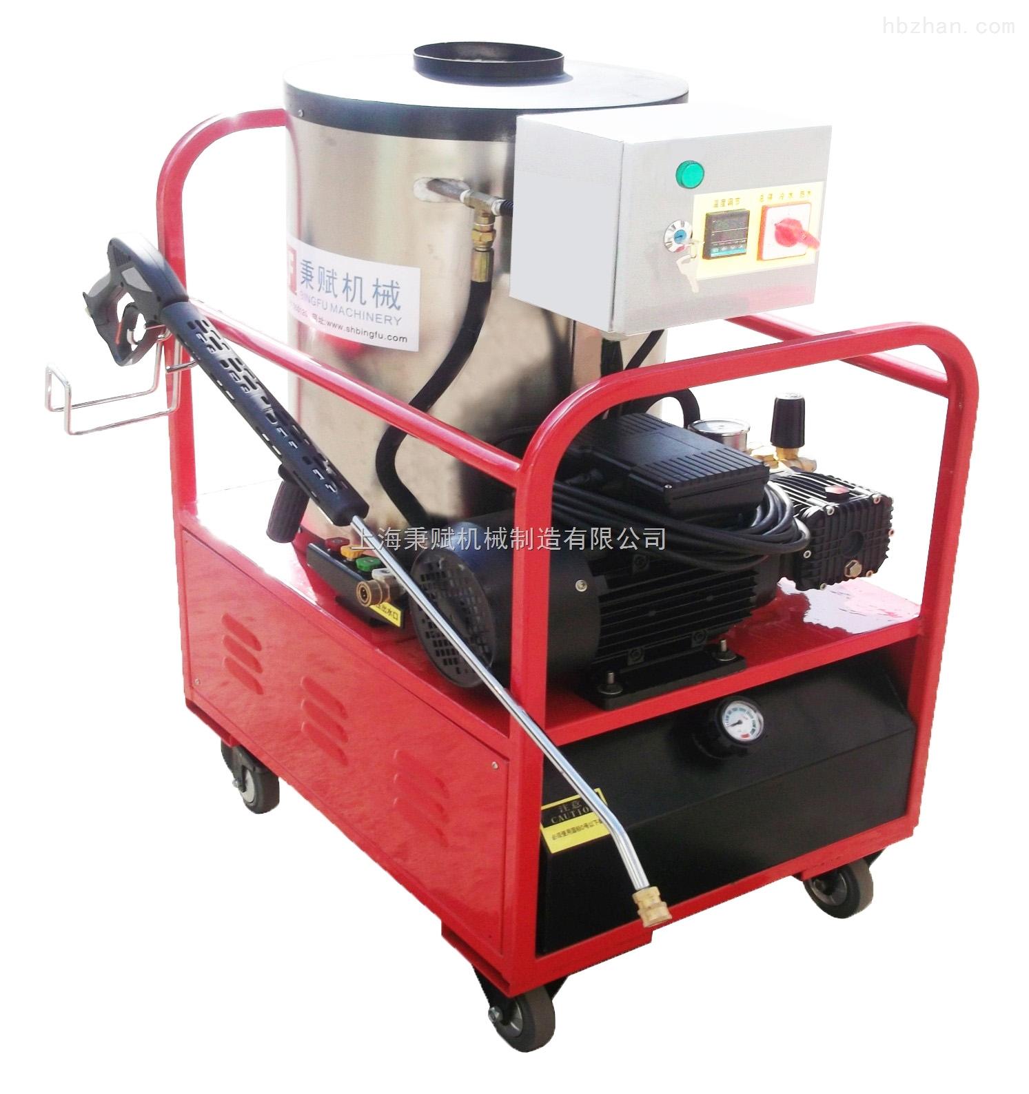 摘要:油烟管道清洗机器人可搭配热水高压清洗机,把高温喷头连接至.