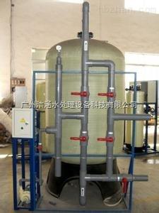 井水除铁除锰设备