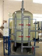 JH—5T/H除铁锰系统地下水除铁锰设备