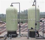 JH-0.5~50T/H染色加工用水除铁除锰过滤设备