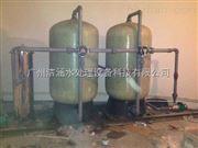 JH-0.5~50T/H养殖场用水除铁锰设备
