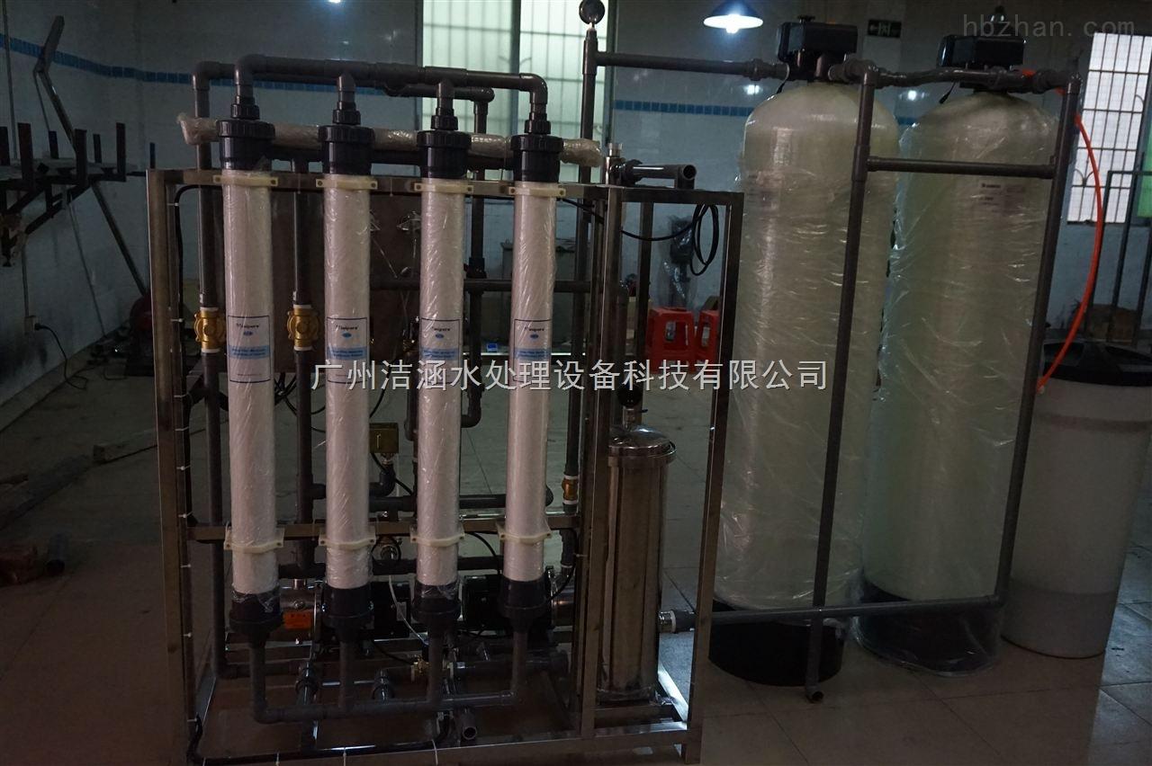 啤酒生产工业用超滤设备