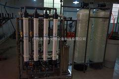 JH0.5~30T/H啤酒生产工业用超滤设备