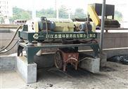 电镀工业污泥脱水机供应