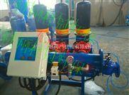 咸阳HGSS循环水叠片过滤器销售