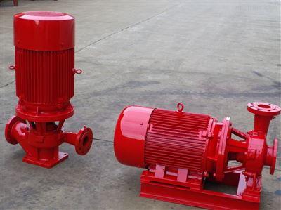 XBD8/20-100LXBD立式单级级消防泵