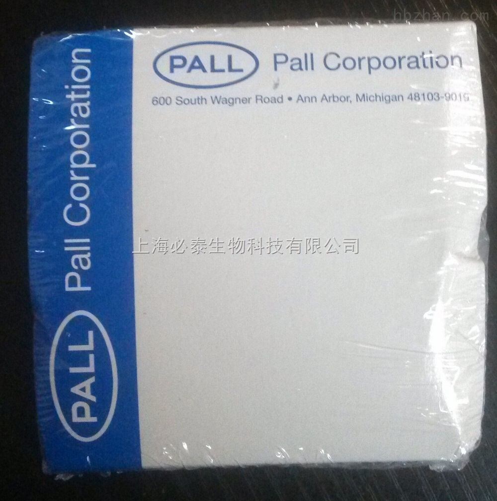 PALL颇尔 Supor聚醚砜过滤膜142mm*0.45um